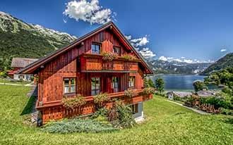 אוסטריה - מטיילים באוסטריה