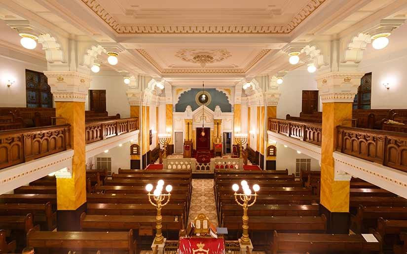 בית הכנסת היהודי בבודפשט