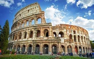 איטליה - מטיילים באיטליה